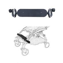 Детская коляска, подножка, тележка, педаль, аксессуары для коляски, подходит для детского автомобиля, обеденный стул, универсальный тип, регулируемый
