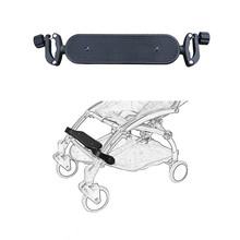 лучшая цена Yoyaplus Babalo  Babyyoya Baby stroller footrest Cart pedal  Stroller accessory  Universal type Suitable for baby car dinner chair for Yoyo Yoya Babyzen