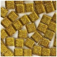 Lychee Life 170 шт разноцветная стеклянная мозаичная плитка с блестками керамическая мозаичная плитка DIY художественное ремесло материал для изг...
