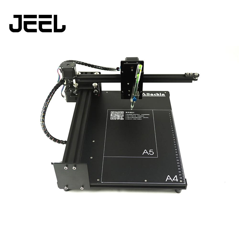 DIY CNC Intelligent Robot For Drawing Writing XY Plotter High Precision Drawbot Pen Drawing Robot Machine
