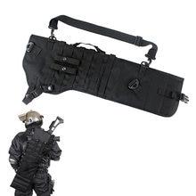 Тактический Чехол кобура для ружья и ножниц сумка слинг винтовки