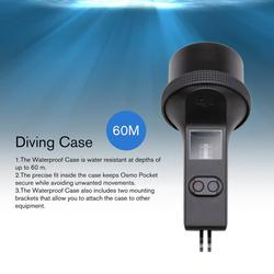 For DJI OSMO Pocket Waterproof Case Diving House Protective Shell for DJI OSMO Pocket Accessories