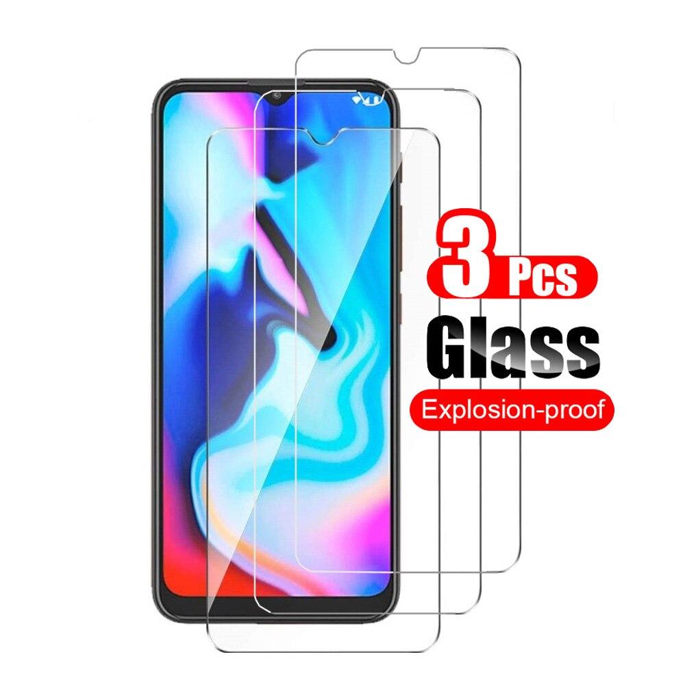 Защитное закаленное стекло для Motorola Moto E7 Power/G8, Защитная пленка для Moto E7 G8 Plus, стеклянный чехол