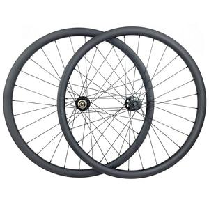 Image 1 - SPEEDSAFE 1360G 29er MTB XC BOOST mountainbike carbon laufradsatz 30mm x 30mm hookless D791SB B15 D792SB B12 fahrrad räder