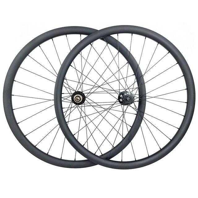 SPEEDSAFE 1360G 29er MTB XC BOOST mountainbike carbon laufradsatz 30mm x 30mm hookless D791SB B15 D792SB B12 fahrrad räder