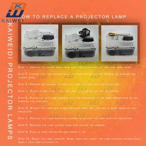 Image 5 - NP17LP/60003127 yüksek kalite için konut ile projektör lambası NEC M300WS/M350XS/M420X/P350W/P420X /M300WSG/M350XSG/M420XG vb.