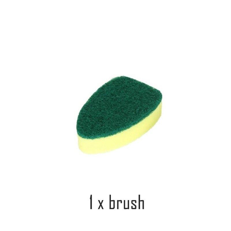 1 x brush