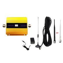 850MhZ GSM 2G/3G/4G Booster Repeater AmplifierเสาอากาศUSปลั๊กสำหรับโทรศัพท์มือถือโทรศัพท์