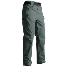 Tactical Style Pants Autumn Military Cargo Pants