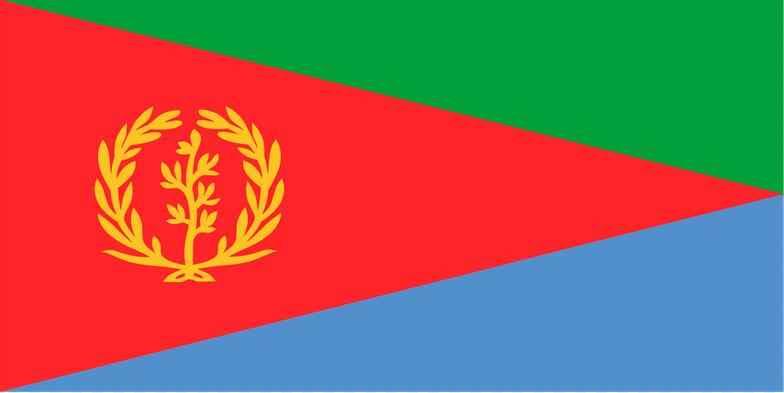 Eritrea One,100% แท้ Comemorative หมายเหตุ,คอลเลกชันต้นฉบับ