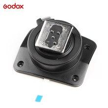 Godox-Accesorios de repuesto para Flash, Speedlite V1 V1C V1N V1S V1F V1O V1P, Zapata para Flash