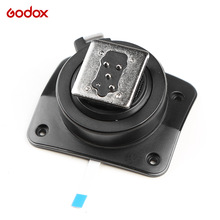 Godox Speedlite V1  V1C V1N V1S V1F V1O V1P Flash Hot Shoe Replace Accessories
