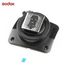Godox Speedlite V1 V1C V1N V1S V1F V1O V1P flaş sıcak ayakkabı aksesuarları değiştirin
