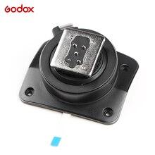 Godox Speedlite V1 V1C V1N V1S V1F V1O V1P فلاش الحذاء الساخن استبدال الملحقات