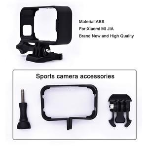 Image 3 - Pour mijia accessoires Kits 45m boîtier étanche étui de Protection pour Xiaomi mijia 4K caméra daction