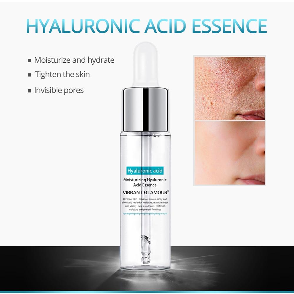 Face Lifting Firming Moisturizing Skin Care Serums