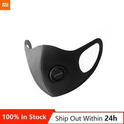 Oryginalna maska Xiaomi Smartmi N95 / KN95 zapobiegająca zamgleniu profesjonalna ochronna struktura 3D w Inteligentny pilot zdalnego sterowania od Elektronika użytkowa na