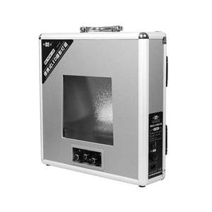 Image 3 - NG T3220 110 فولت/240 فولت للطي مصباح LED للاستديو هات علبة الصور الفيديو الإضاءة خيمة صندوق المهنية المحمولة LED سوفت بوكس التصوير مجموعة صناديق