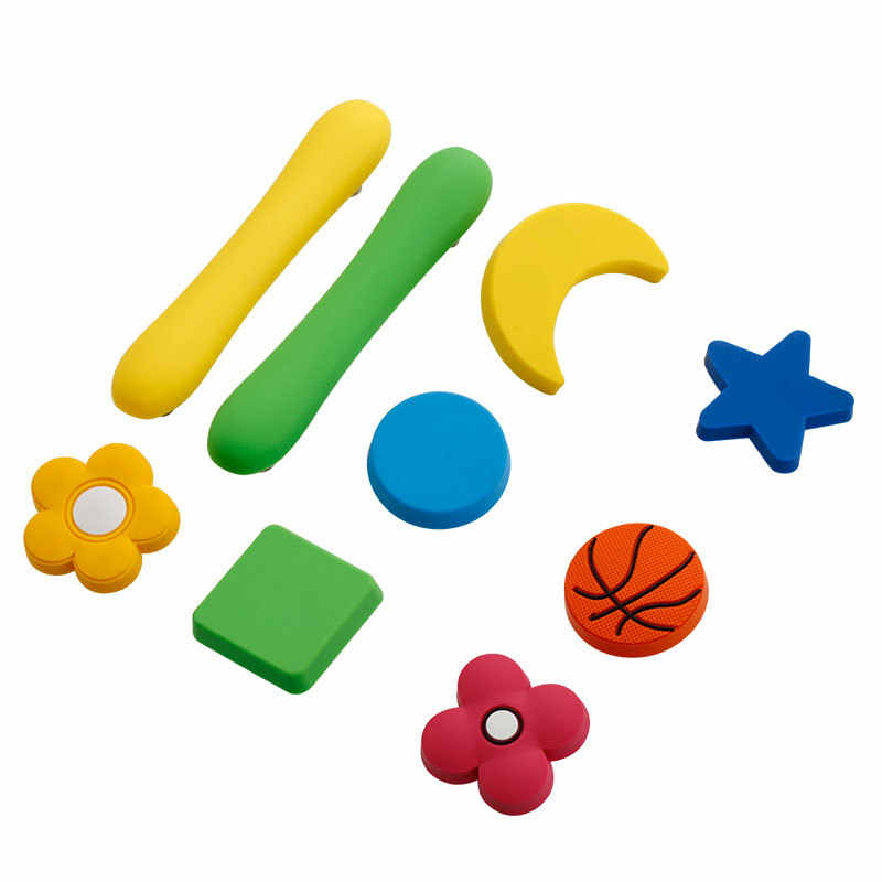 LBA Cartoon Schublade Kind Griff Fußball Basketbal Baseball Persönlichkeit Neue Kinderzimmer Schlafzimmer Nachttisch Kleine Knöpfe