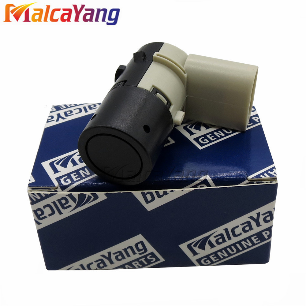 7H0919275C 4B0919275E PDC Parking Sensor 7H0919275 For AUDI A6 S6 4B 4F A8 S8 A4 S4 RS4 For VW 7H0 919 275 C