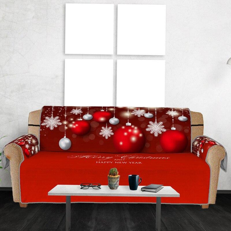 Cartoon 3D Christmas Sofa…