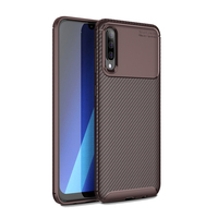 style protective For Samsung Galaxy A70S Case Business Style Silicone Shell TPU Back Phone Cover For Galaxy A70S Protective Case For Samsung A70S (4)