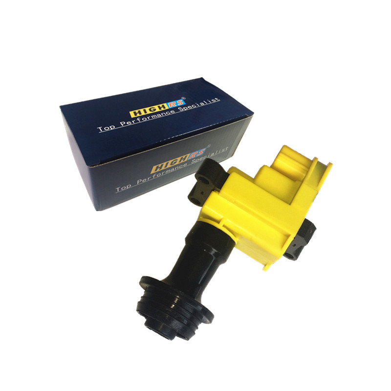 6 Ignition Coil Pack Skyline R33 S2 RB25DET R34 RB26DETT Series 22433-25U00