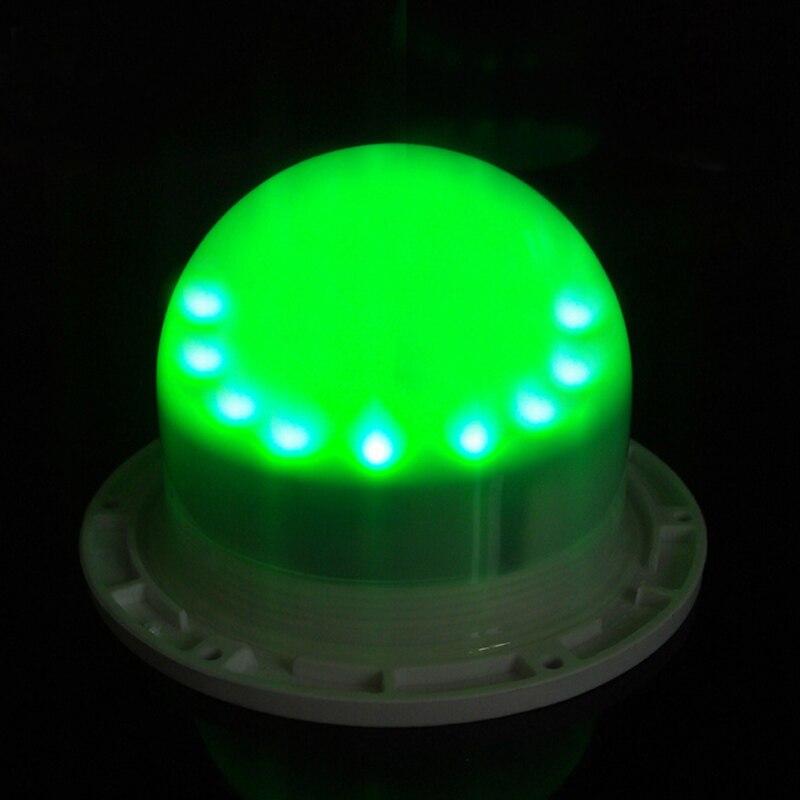 120 մմ 48 LED լույսերի ուղղակի - Լուսավորության պարագաներ - Լուսանկար 3