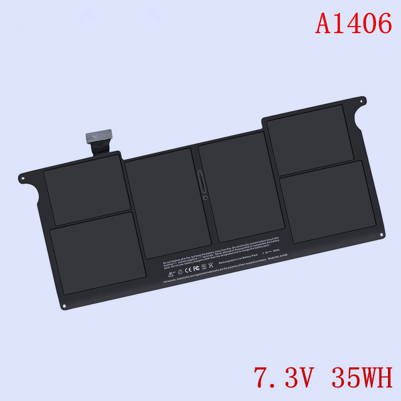 Neue Original Laptop Li-Ion <font><b>Batterie</b></font> A1406 für Apple <font><b>MacBook</b></font> <font><b>Air</b></font> <font><b>11</b></font>
