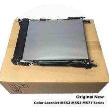 원래 새로운 HP 컬러 레이저 엔터프라이즈 M552 552 M553 533 M577 577 이미지 전송 벨트 (ITB) 어셈블리 # B5L24 67901
