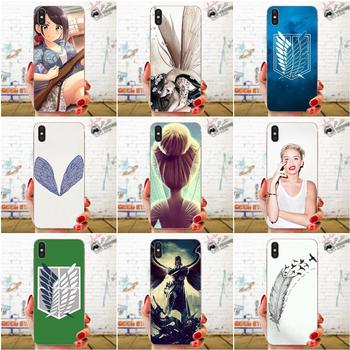 Thin TPU Cell For Galaxy J1 J2 J3 J330 J4 J5 J6 J7 J730 J8 2015 2016 2017 2018 mini Pro Sweet Tinker-bell image