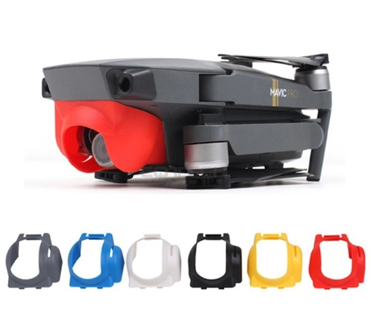 Dji Yulai Sunnylifemavic Lens Hood Anti-Glare Anti-Halation Unmanned Aerial Vehicle Camera Pan & Tilt Protection