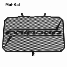 MAIKAI For HONDA CB1000R CB 1000R 2018-2019 Aluminum Motorcycle Radiator Guard Radiator Protector Water Tank Protector