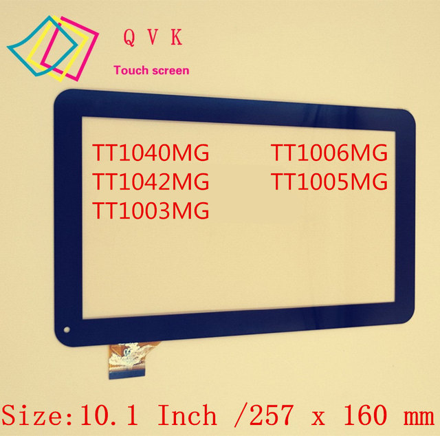 10.1 Inch for Digma Optima 10.1 10.2 10.3 10.4 10.5 10.6 10.7 10.8 3G Capacitive touch screen panel repair replacement parts