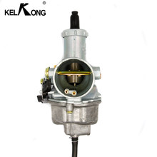 KELKONG OEM PZ30 30mm carburateur carburateur ATV saleté vélo fosse Quad aller Kart Buggy pour 175CC 200cc 250cc moto saleté vélo(China)