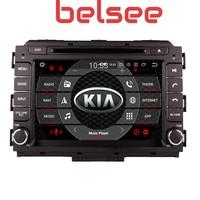 Belsee PX5 Ram 4GB Android 9.0 Car Multimedia GPS Navi Head Unit Radio Stereo for Kia Carnival Sedona 2015 2016 2017 2018 2019