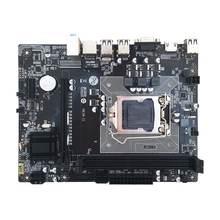 H61 настольный компьютер материнская плата lga1155 pin cpu интерфейс