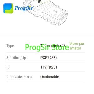 Image 5 - Control remoto de proximidad sin llave, 4 botones, 434MHz, para Renault Clio4 Captur con Chip PCF7938X 4A sin logotipo
