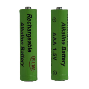 Image 3 - High Energy Efficiency and Low Self Discharge  1.5V   LR6  AA Rechargeable Alkaline Battery  for  Toy Camera  Shavermice