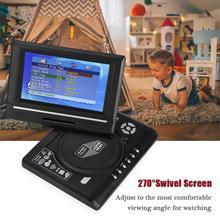 Mini télévision Portable TV 7.8