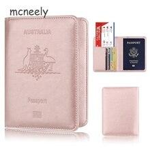 Multifunctional Travel Passport Holder…