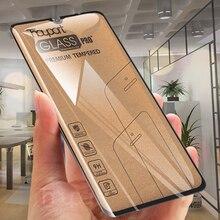 Vetro temperato Per Huawei Honor Vista 10 Lite V10 10i Protezione Dello Schermo Pieno Occhiali Honor X10 5G di Vetro di Protezione pellicola X 10 Max