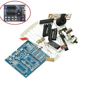 BOX-16 16 музыкальная шкатулка 16 звуковая коробка 16-Tone Box электронный модуль DIY Kit diy части компоненты аксессуары наборы доска Новый