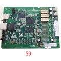 Материнская плата для системы Antminer S9 T9 + Z11/z9/z9MINI модуль управления цепью данных CB1 контрольный зап. Части для соединительной платы