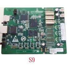 Antminer s9 t9 + z11/z9/z9mini 시스템 용 마더 보드 데이터 회로 제어 모듈 cb1 제어 보드 교체 부품