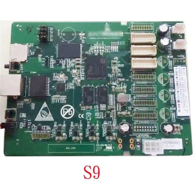 Scheda madre Per Antminer S9 T9 + Z11/z9/z9MINI di Dati di Sistema di Controllo del Circuito Modulo CB1 Sostituzione della Scheda di Controllo parti