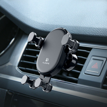 For Mobile Smart Cell Phone Car Air Vent Holder Universal Gravity Control GPS Navigation Bracket