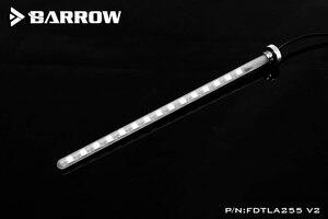 Image 4 - Barrow RGB Dải Cho Hồ Chứa Aurora LRC2.0 5V LED Nước Thạch Anh Mờ Kính Chiếu Sáng Hội Fdtla V2