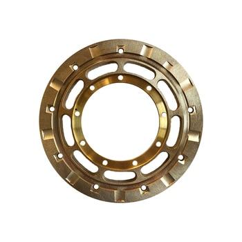HV120 HV90 HV166 Valve Plate Bearing Plate Repair Kit for Daikin Piston Pump Replacement Parts Pump Accessoires