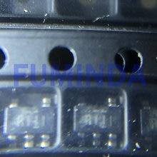 LMV331IDBVR LMV331 R11 SOT23-5 Voltage comparator chip